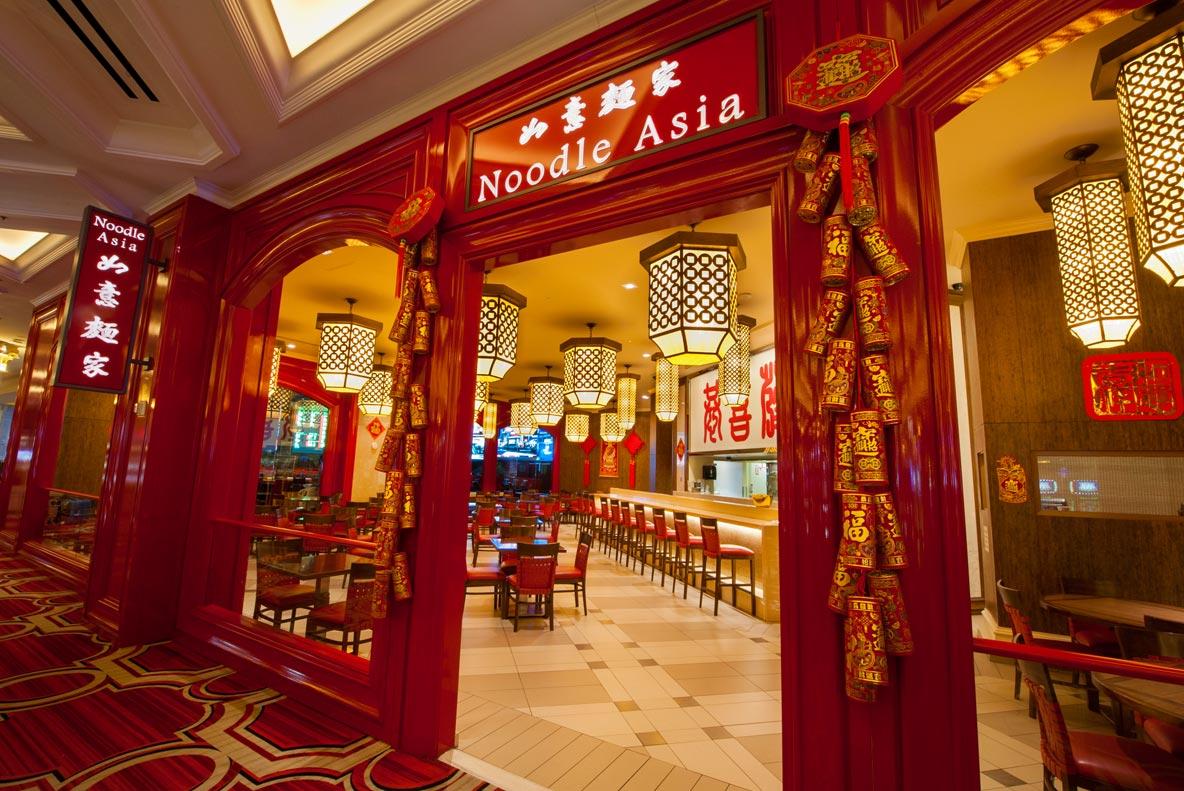 Shop12 Design Portfolio Venetian Resort And Casino