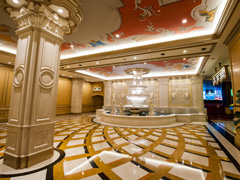 Venetian Resort and Casino - North Entry