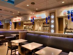 Harrahs' Atlantic City - Food Court