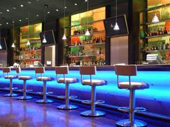 Harrahs' Kansas City - Voodoo Lounge