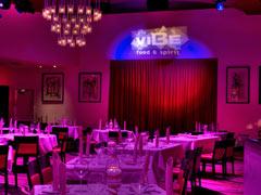 Vibe / Hard Rock Biloxi Casino - Food Court