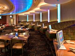 Harrah's St. Louis  - Voodoo Lounge