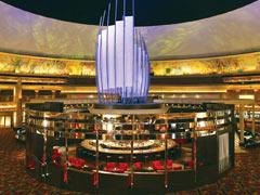 MGM Resort and Casino - Centrifuge